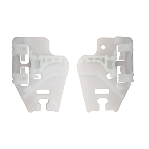 Carshine Parts For BMW E46 Window Regulator Repair Clip Rear Right /& Left