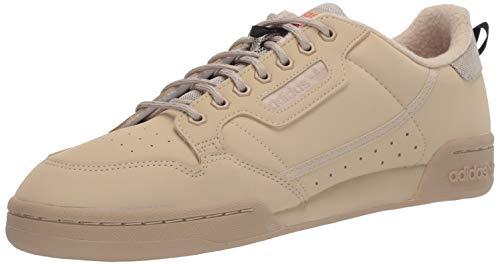 adidas Originals Continental 80 Shoes, Tennis, da Uomo, Beige (Savannah Savanna), 40 EU