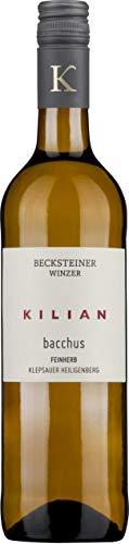 KILIAN Bacchus Qualitätswein feinherb 0,75l