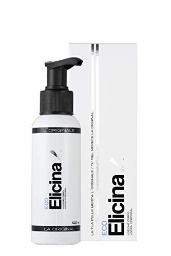 Elicina Eco Körper Lotion 100ml - Schneckenschlamm