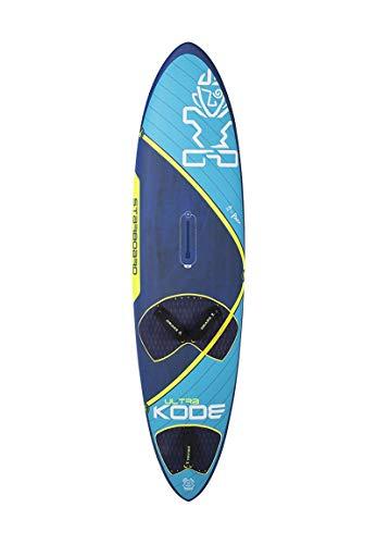Starboard Ultrkode Flax Balsa Windsurfboard 2020 76L