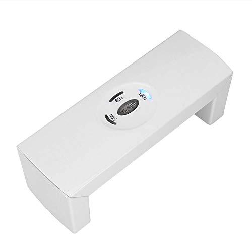 Secador de uñas para el cuidado de uñas y Nail Art[01], 4,5 W LED UV secador de uñas herramienta
