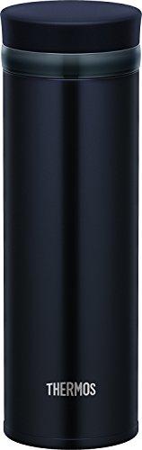サーモス 水筒 真空断熱ケータイマグ 350ml ダークネイビー JNO-352 DNVY