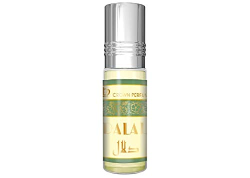 Al Rehab Dalal al rehab parfum 6ml oil alkoholfrei hochwertig orientalisch arabisch oud misk moschus natural perfume amber adlerholz ätherisch attar scent