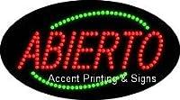 Abierto Flashing &アニメーションLEDサイン( High Impact、エネルギー効率的な)