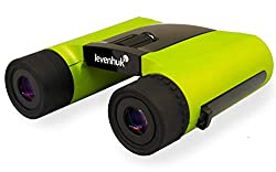 Levenhuk Rainbows are the best Binoculars for kids