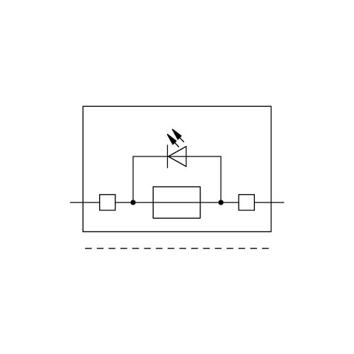 Wago 2002-1611/1000-836 Gris bloque de terminales - Electrical terminal block (6,2 mm, 66,1 mm, 57,2 mm, 250 V)