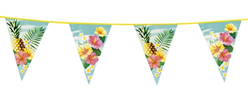 Boland-27810 Hilo para banderines, Multicolor