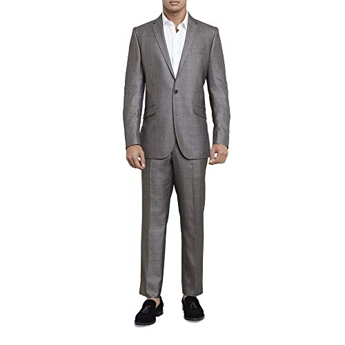 Kenneth Cole Unlisted Men's Slim Fit Suit
