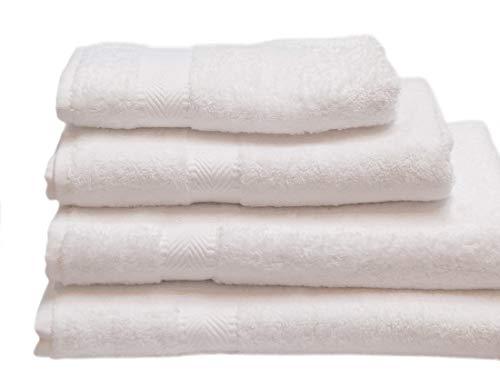 Green Bear Luxurious Bamboo Bath Sheet Towel (180x90cm) x 1 - Naturally...