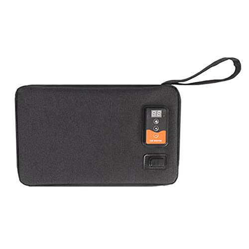 K-Park Bebé debe tener, calentador de toallitas portátil USB calentador de toallitas calentador dispensador bolsa para coche hogar aceptado