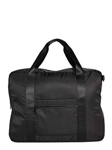 ABOUT YOU Weekender 2.0, Faltbare und leichte Reisetasche mit Rucksack Funktion fürs Handgepäck, große Unisex Tasche für Business, Alltag und Reise