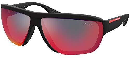 Prada Sport Hombre gafas de sol PS 09VS, DG008F, 72