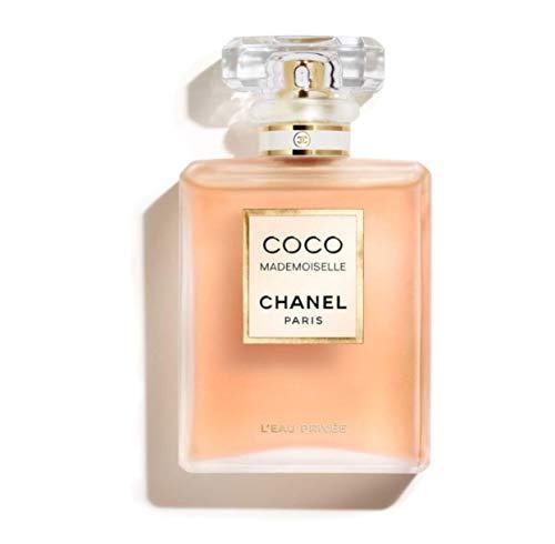 Chanel Coco Mademoiselle L`Eau Privee Eau de Parfum 50 ml