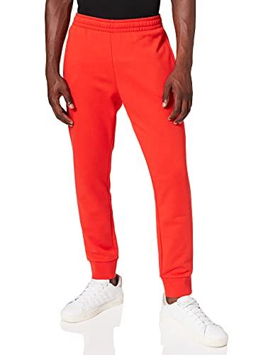 Lacoste XH9507 Pantalón de sobremesa, Groseillier, XL para Hombre