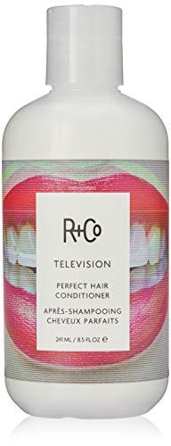 R+Co Television Perfect Hair Conditioner, 8.5 Fl. Oz