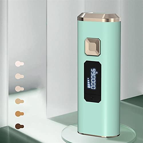 GYXGSTG IP. L Sistema elettronico Removaller Home System Full Body Gamba Capelli Capelli Capelli Capelli Beauty Salon Laser Depilazione (Color : 1, Size : A)