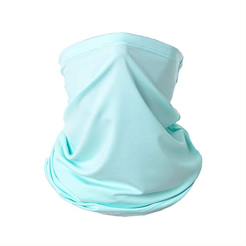 LHWY - Bandanas multifunción, protector solar, pañuelo para el cuello, bufandas deportivas para deportes al aire última intervensión, multifuncional, para mujeres y niños,...