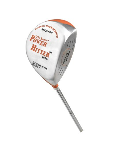 Momentus 350 Power Hitter Driver (Left Hand)