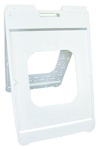 Simpo Sign II Stand -  Plasticade, FBA_ssf06