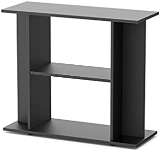 Mueble acuarios Mesa madera Aquatlantis Bermudes 80 negra