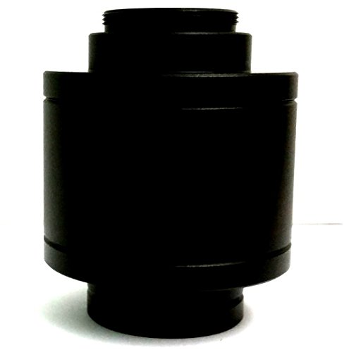 C-Mount Camera Adapter for Zeiss Microscope with ISO 30mm Port