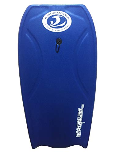 California Board Company Magnum 45 Bodyboard (44-Inch) (Colors May Vary), Assorted
