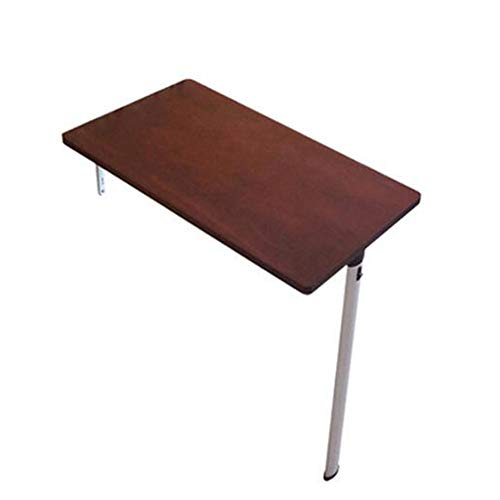 AI LI WEI Household Products/Furniture Plegable de Pared Mesa de alas abatibles,...