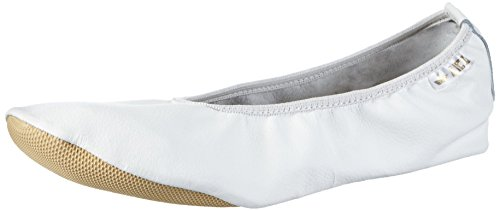Lico G 1, Unisex Kids' Gymnastics Shoes, ,White ,32 EU