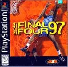 Ncaa Basketball Final Four 97: Playstation 1