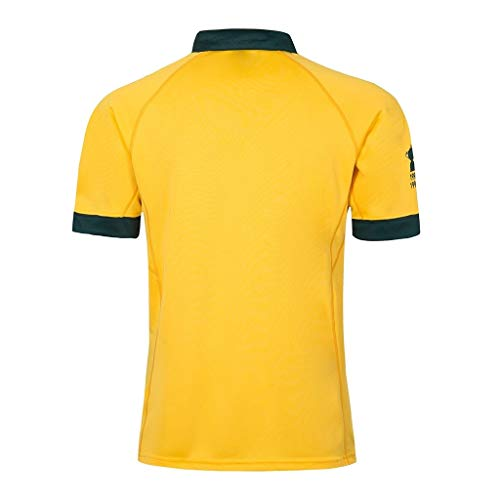 Pavilion Rugby Ropa Deportiva Equipo Australia, Rugby Jersey, Copa ...