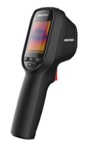 Hikvision DS-2TP31-3AUF Wärmebild Handgerät