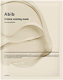 [Abib] Creme coating mask Tone-up solution 17g (5pcs)