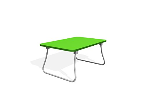 Forzza Theo Laptop Table (Green)