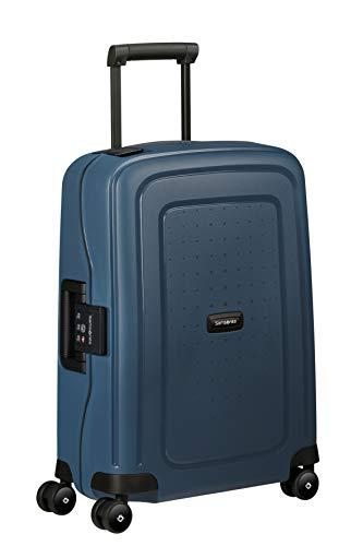 Samsonite S'cure Eco Hand Luggage Small (55 cm - 34 L)