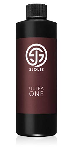 Ultra One - One Hour Spray Tan Solution - All Natural (8oz)