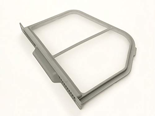 OEM Samsung Dryer Lint Filter With No Cover For Samsung DVG52M8650V, DVG52M7750V, DVG52M7750V/A3