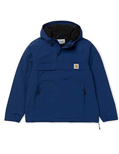 Carhartt Nimbus Pullover Metro Blue