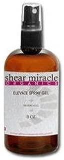 Elevate Spray Gel- Vegan, Gluten Free, GMO Free, No Animal Testing.