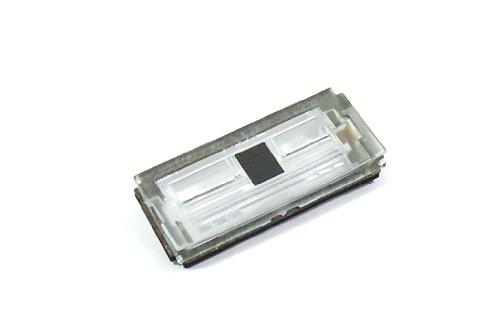 Original BMW Lichtscheibe für Kennzeichenbeleuchtung 3er