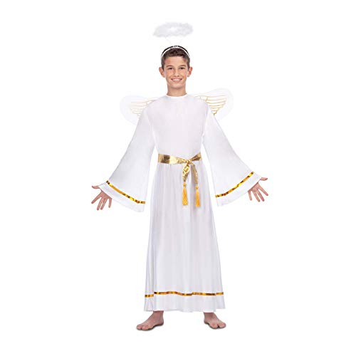 My Other Me Disfraz de Ángel para niños