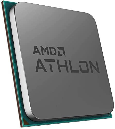AMD Athlon 3000G 3.5 GHz Dual-Core...