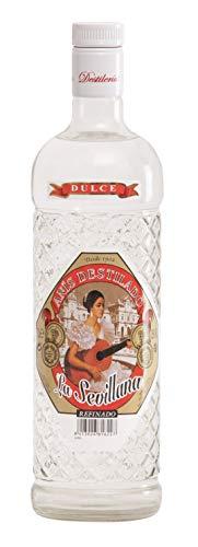 Anís Dulce Destilado La Sevillana 35º 1 litro