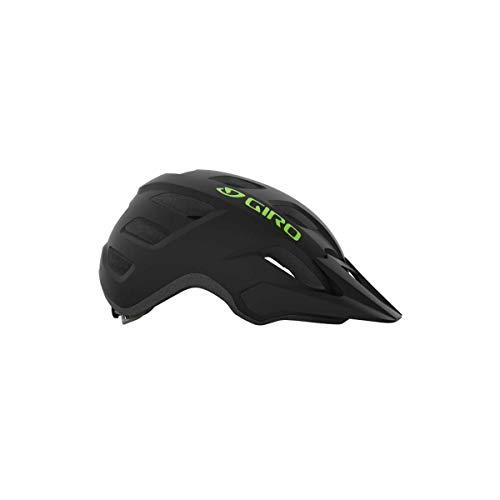 Giro Tremor Child Helmet Kids matte black 2021 Bike Helmet