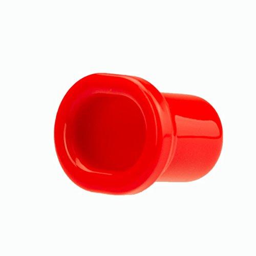 KOBERT GOODS Lippen-Booster Der Schnelle Sauger Für schöne Sofortige Rundungen auf Ober und Unter-Lippe den Perfekten Schmoll-Mund und Sexy Lips durch Lip-Plumper für Frauen und Mädchen Größe S