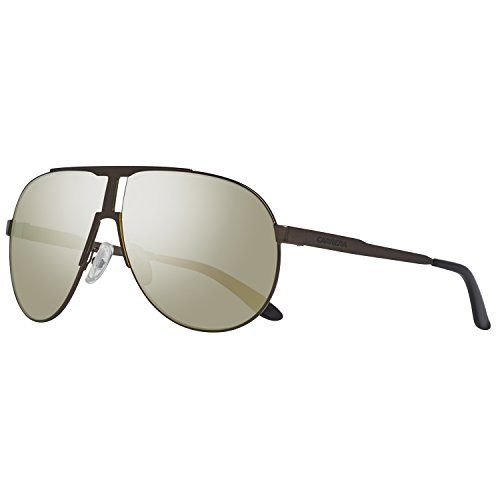 Carrera - Gafas de sol Aviador NEW PANAMERIKA, SMTT DKRUTHE / Gold, 64