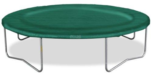 Avyna Beschermhoes PVC tbv 4,30 (14 ft) trampoline - groen