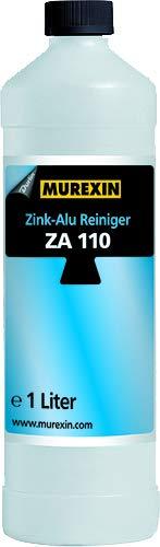 MUREXIN ZA 110 Detergente per Zinco Alluminio