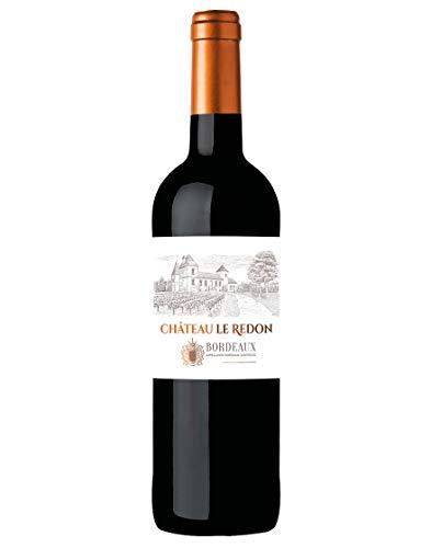 Bordeaux AOC Château Redon 2019 0,75 L