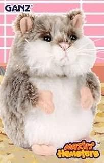 Webkinz Mazin Hamster Willow
